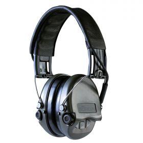 Sordin Pro Electronic Hearing Protectors IV