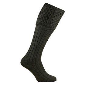 Chelsea Shooting Socks Hunter