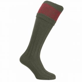 Balfour Shooting Socks - Regal