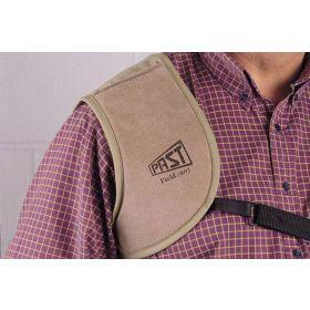 Past Recoil Shoulder Protection Pad