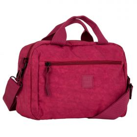 Lightweight Luggage Travel Companion - Pink