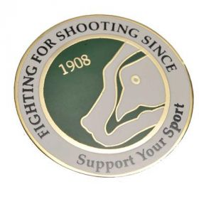 BASC Fighting for Shooting Badge