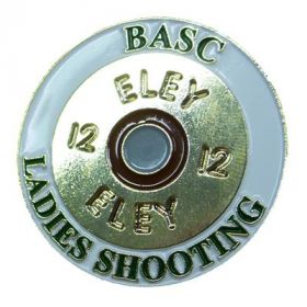BASC Ladies Shooting Badge