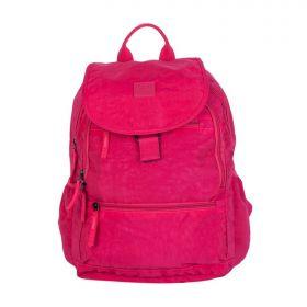 Lightweight Travel Backpack - Pink