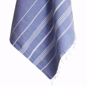 Hammam Towels - Blue