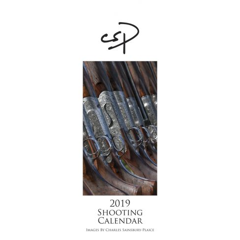 2019 Bryn Parry Shooting Calendar