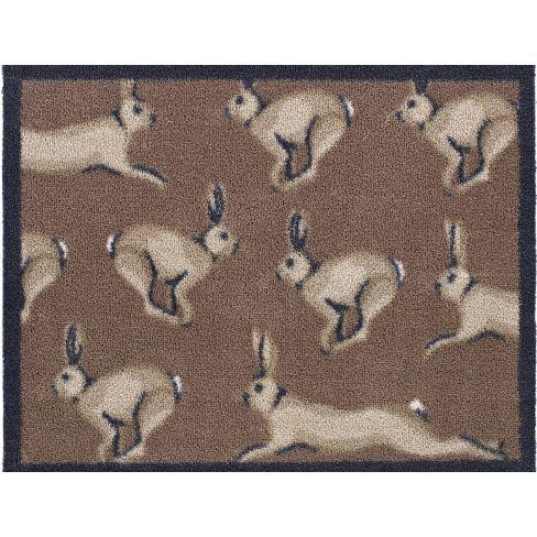 Doormat Hares