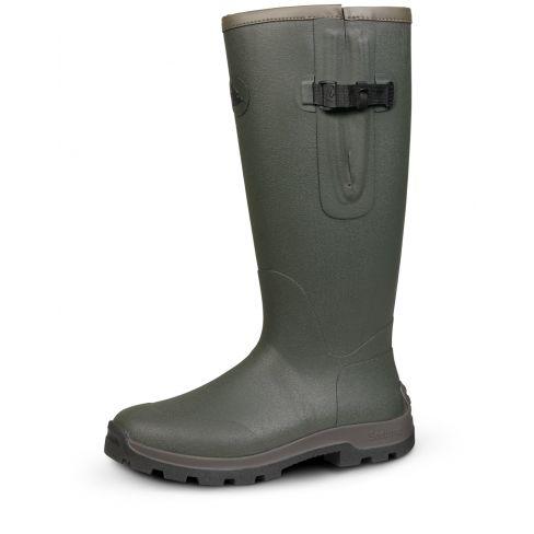 Seeland Noble Gusset Neoprene Wellington Boots