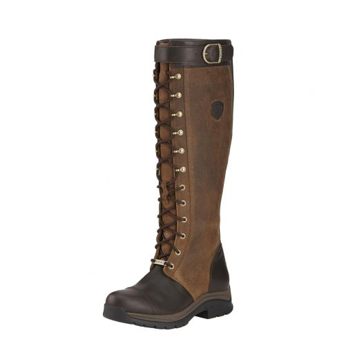 Ariat Ladies Berwick GTX Insul Ebony