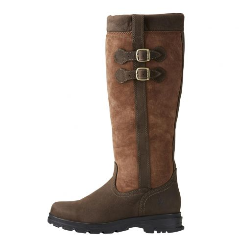 Ariat Ladies Eskdale H20 - Java
