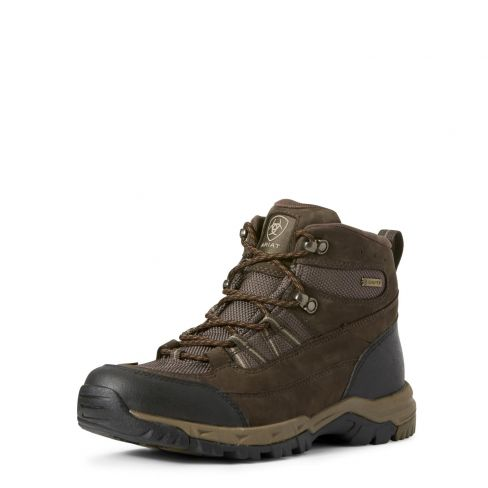 Ariat Mens Skyline Summit GTX Dark Olive