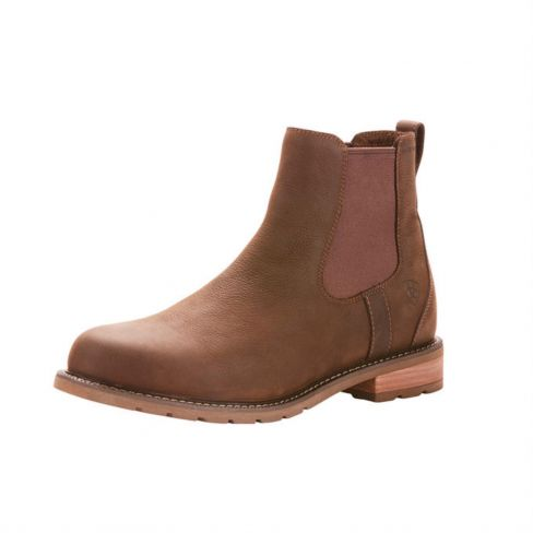 Ariat Mens Wexford H20 - Java