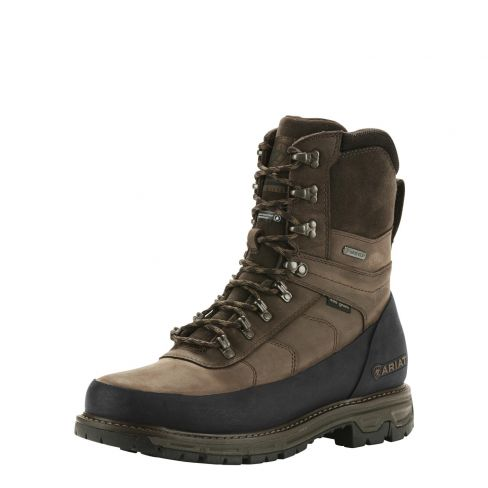"Ariat Mens Conquest Explore 8"" GTX Ins Boots"