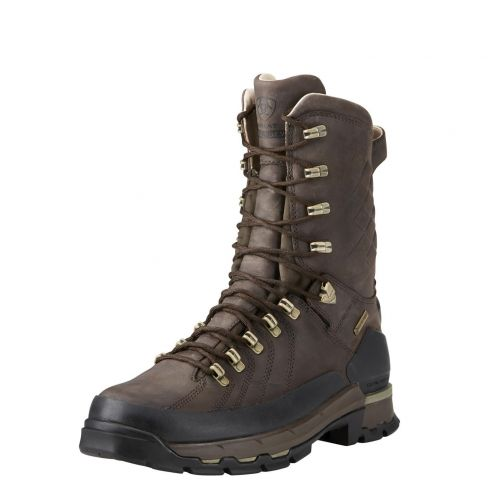 "Ariat Mens Catalyst Defiant 10"" GTX Ins Boots"