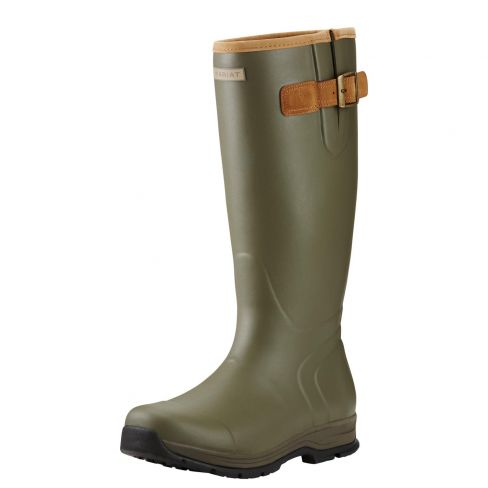 Ariat Mens Burford Insl Wellington Boot