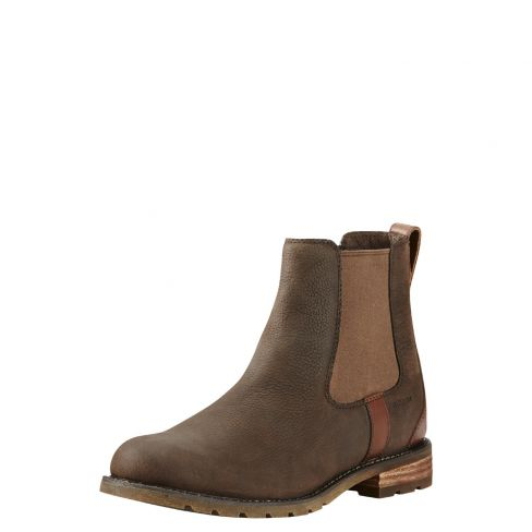 Ariat Ladies Wexford H20 - Java