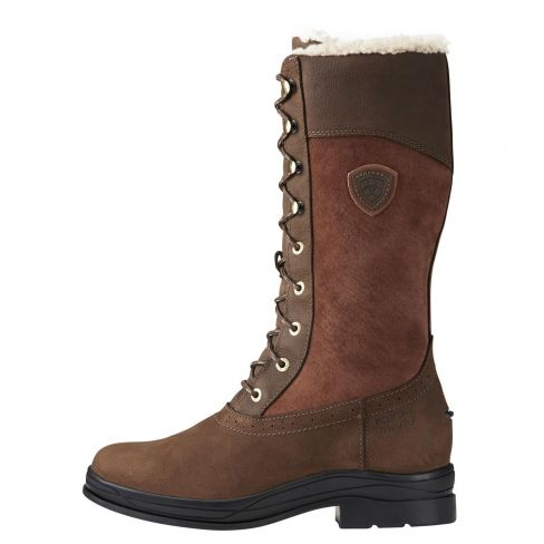 Ariat Ladies Wythburn H20 Ins - Java