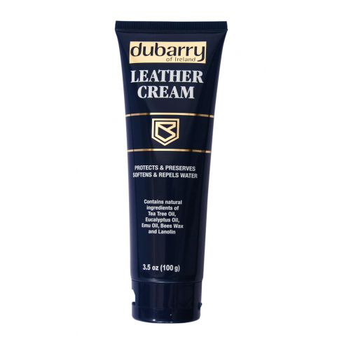 Dubarry Leather Cream 100g Tube