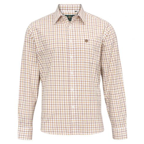 Aylesbury Men's Classic Shirt - Gazelle