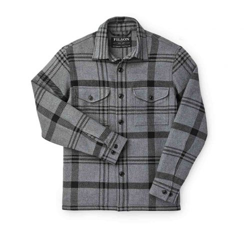 Filson Deer Island Jac-Shirt