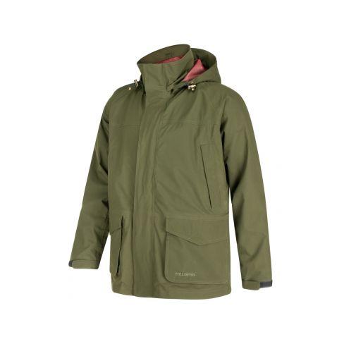 Culloden Waterproof Packaway Shooting Jacket