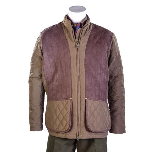 Girvan Shooting Jacket