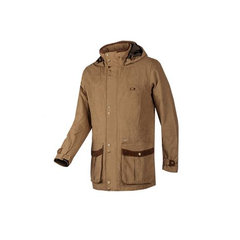 Baleno Oakwood Jacket Camel