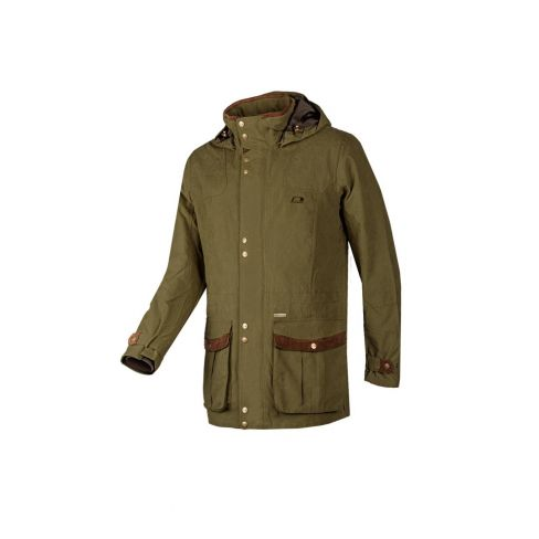 Baleno Oakwood Jacket Pine Green