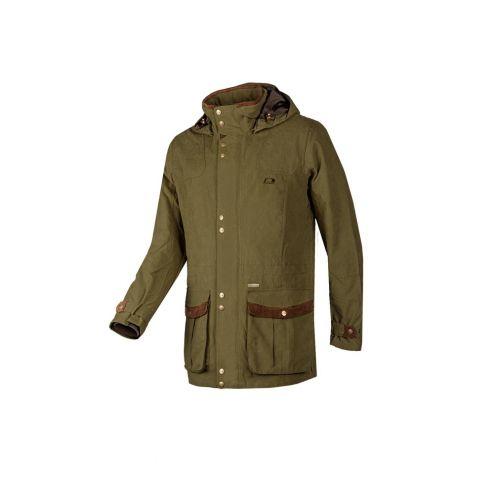Baleno Oakwood Jacket Pine Green