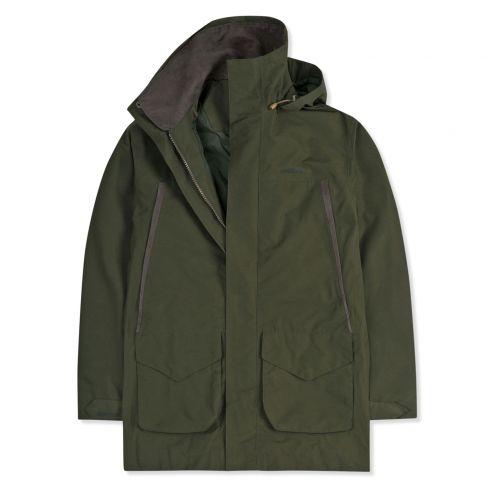 The New Highland II GTX Ultra Lite Jacket