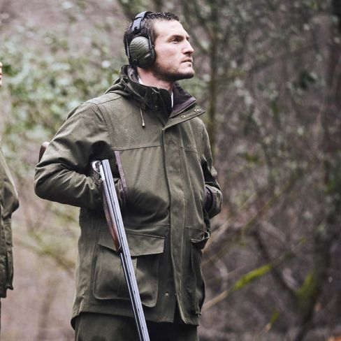 Musto Highland II GTX Ultra Lite Jacket