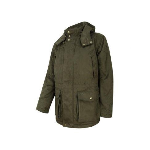 Rannoch Waterproof Shooting Jacket