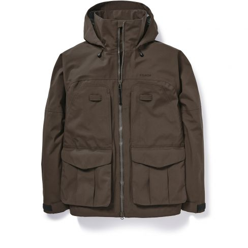 Filson 3-layer Field Jacket