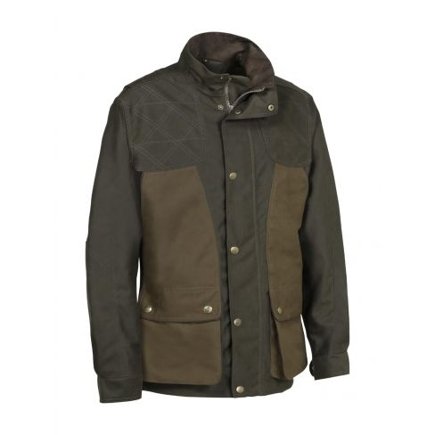 Percussion Julius Mid Season Shooting Jacket