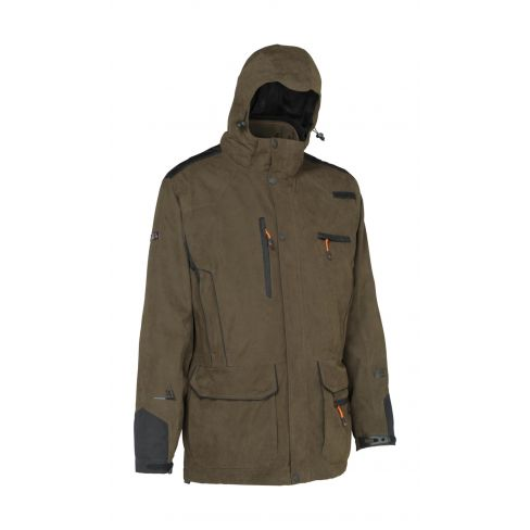Percussion IPEX Evo 3 in 1 Shooting Coat