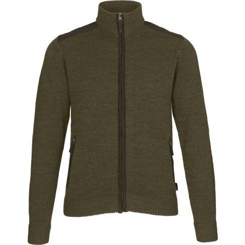 Seeland Buckthorn full zip cardigan