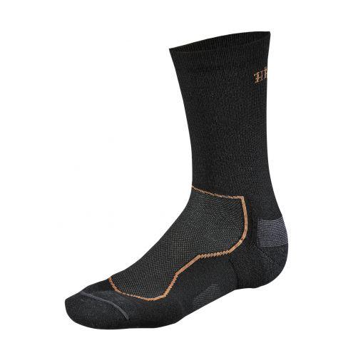 Harkila All Season Wool ll Socks Black