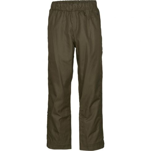 Seeland Buckthorn Side Zipped Overtrousers