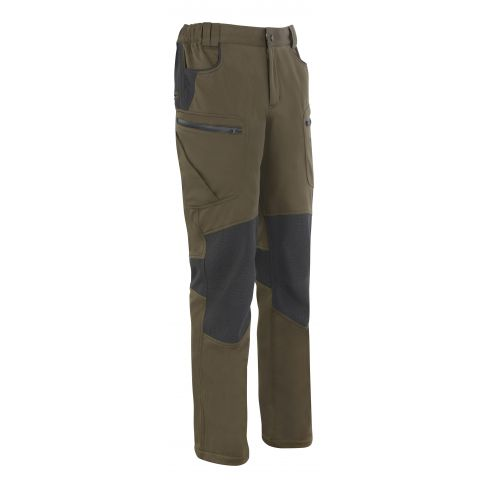 Percussion Ipex Warm Flexible Waterproof 3 Layer Trousers