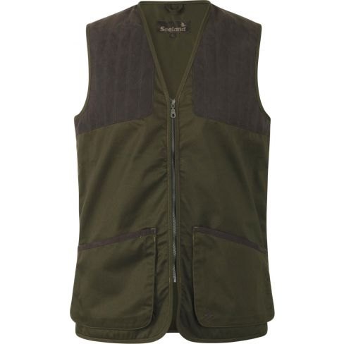 Weston Club Classic Shooting Vest