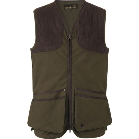 Seeland Men's New Winster Classic Vest