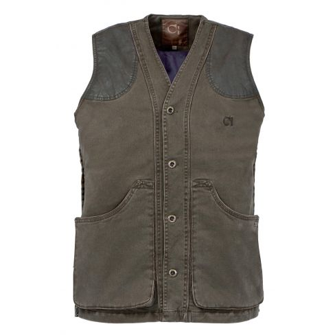 Brenne Shooting Vest