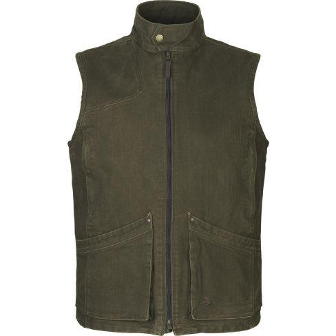 Seeland Flint Waistcoat