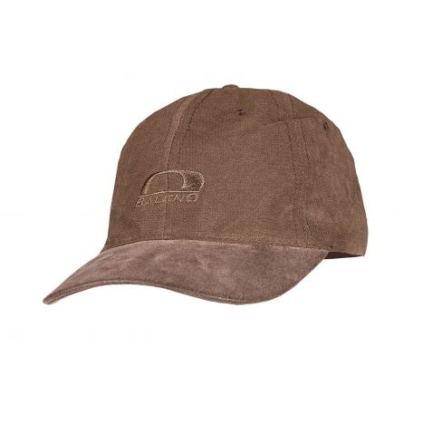 Baleno Stratford Adjustable Waterproof Cap - Camel