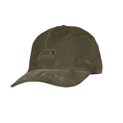 Baleno Stratford Adjustable Waterproof Cap - Green
