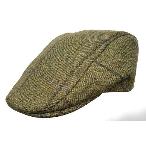 Snape Tweed Cap
