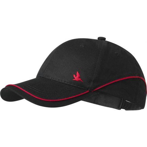 Seeland Skeet Cap - Black