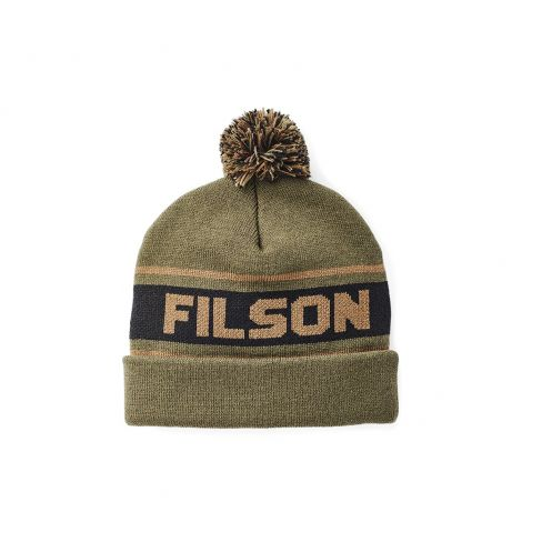 Filson Knitted Beanie
