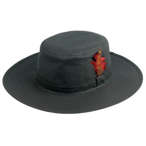 Aussie Wax Hat