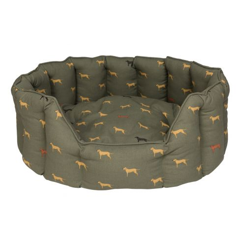 Fab Lab Dog Bed